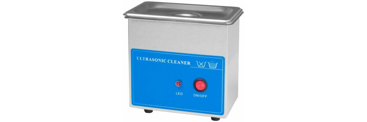 Ultraschallgeräte und Sterilisatoren...