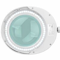 Lupenlampe Elegant 60 LED