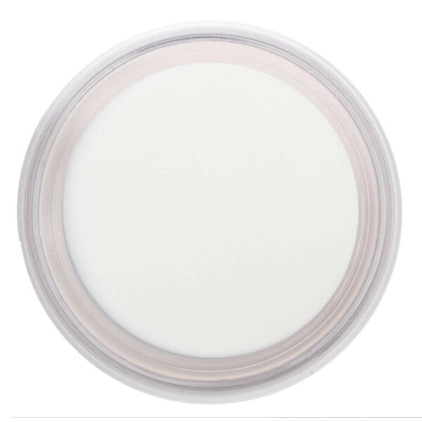 Acryl Pulver Natural White ab 35g