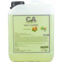 CA Nailcleaner Pfirsichduft